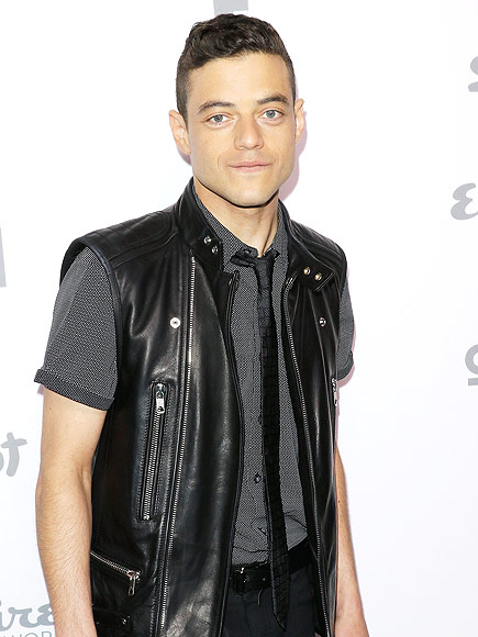 Mr. Robot: Meet USA Network's Newest Star Rami Malek