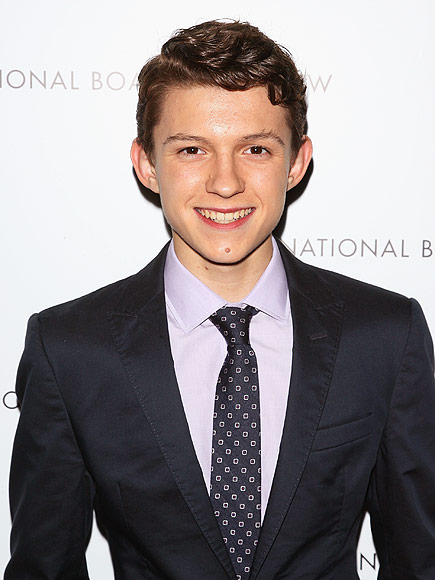 New Spiderman: 5 Things to Know About Tom Holland