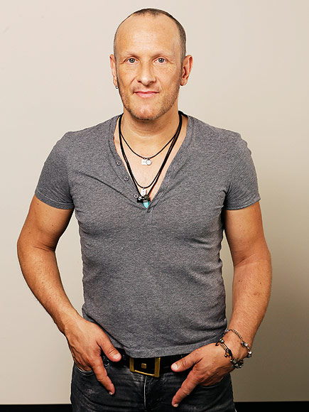 Def Leppard Guitarist Vivian Campbell's Cancer Has Returned