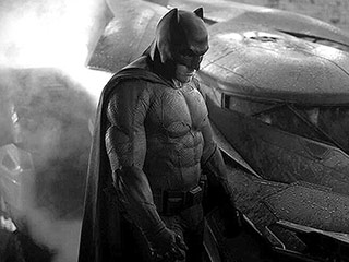 Ben Affleck to Take the Stage at Comic-Con