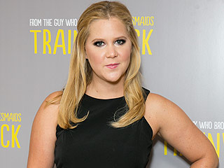 Amy Schumer on Turning Down Daily Show Offer: 'Them Asking Me Made Me Cry!'