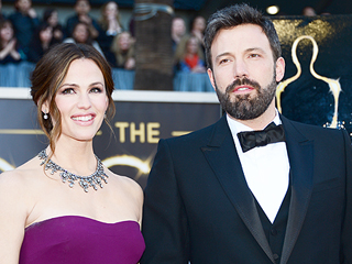 In Their Own Words: Did Ben Affleck and Jennifer Garner Hint at Marriage Trouble?