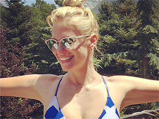 Bikinis, Barbecues & Babies: How Stars Are Celebrating the Fourth of July