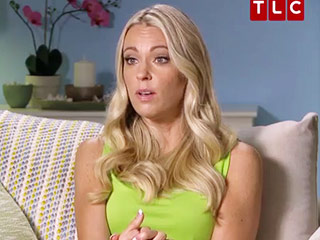 WATCH: Kate Gosselin Says Having 'the Meltdown of the Century' Is in Her Past