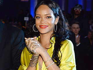 Watch Rihanna's New Crazy, Bloody, Raunchy, NSFW Music Video (WARNING: Explicit Content)