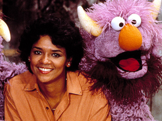 After 44 Years, Sesame Street's Maria Is Retiring