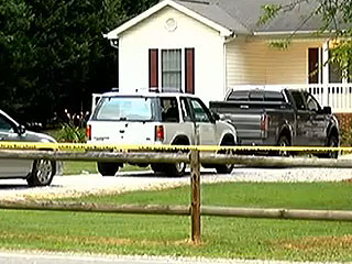 4 Found Dead in Apparent Murder-Suicide at South Carolina Home