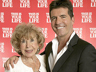 Simon Cowell's Mom, Julie, Has Died: We 'Will Miss Her Terribly'
