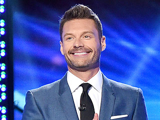 FROM EW: Ryan Seacrest's Knock Knock Live Canceled After Two Episodes