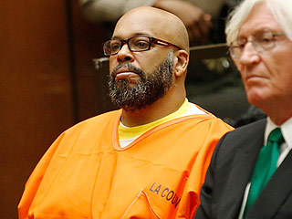 Judge Rules Suge Knight to Stand Trial for Murder – Despite Witness' Refusal to Identify Him