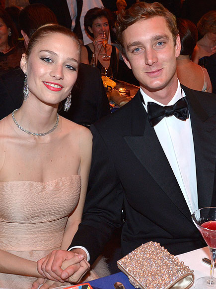 Pierre Casiraghi Marries Beatrice Borremo