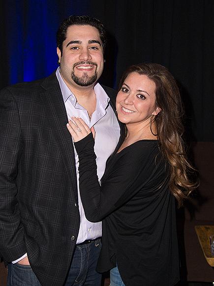 Lauren Manzo Marries Vito Scalia: See Her Dress