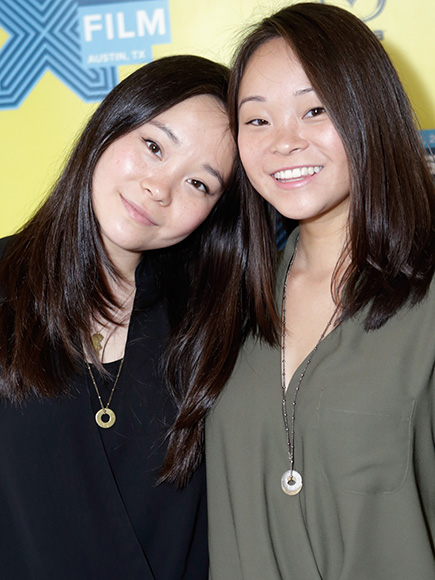 Twin Sisters: Separated At Birth, They Find Each Other on the Internet