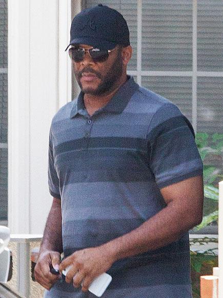Bobby Brown Flies to Atlanta: Tyler Perry Visits Bobbi Kristina Brown in Hospice