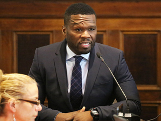 50 Cent Reveals $108k-a-Month Expenses in Bankruptcy Court, Including $12k on Grooming and Gardening!