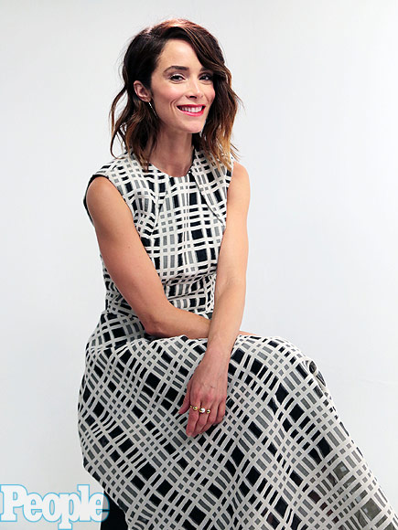 True Detective's Abigail Spencer: 3 Things You Don't Know About the Actress