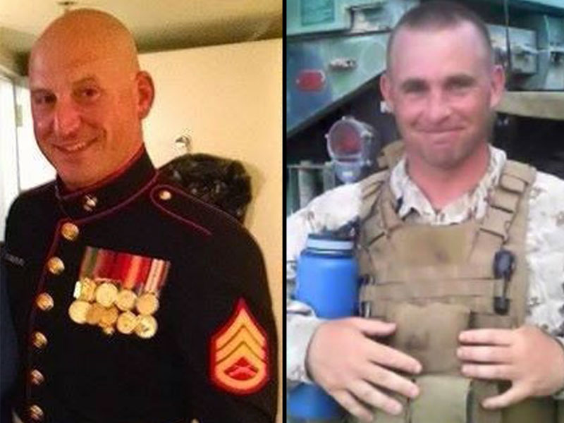 Chattanooga Shooting: Hero Marines Saved Others Before Losing Their Lives