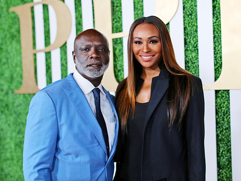 Real Housewives of Atlanta: Cynthia Bailey Says Marriage Is Tough