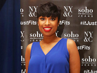 Hate Working Out? Jennifer Hudson Shares Her Stay Fit Tips