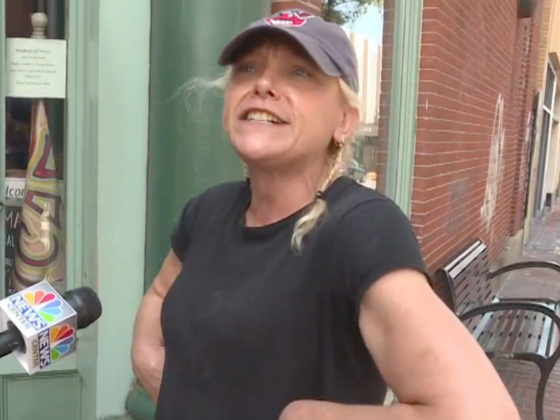 Portland Owner of Marcy's Diner Not Sorry for Yelling at Crying Toddler