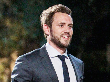 Controversial Contestant Nick Viall Says He'd 'Seriously Consider' Being the Next Bachelor