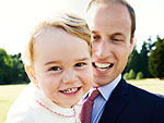 14 Life Lessons Prince George Has Taught Us (So Far)