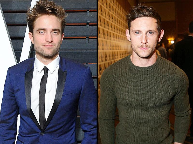 Robert Pattinson Interviews Jamie Bell for Interview Magazine