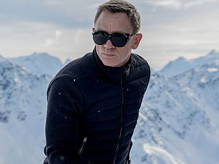 VIDEO: Daniel Craig Says He Would Rather Slash His Wrists than Play James Bond Again