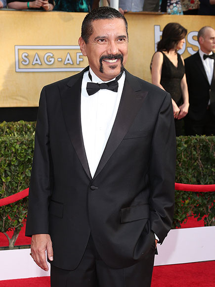 Breaking Bad: Steven Michael Quezada Running for Office