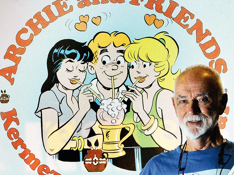 Archie Comics Artist Tom Moore Dies at 86