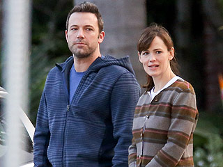 Jennifer Garner Keeps Working, Ben Affleck Keeps a Low Profile Days After Nanny Infidelity Claims