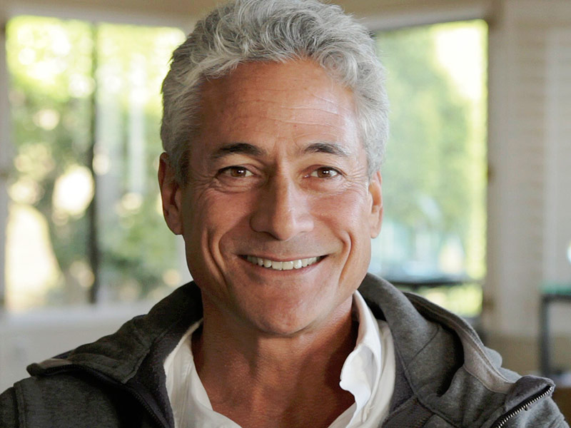 Greg Louganis on Being Openly Gay, the Olympics and His HBO Documentary