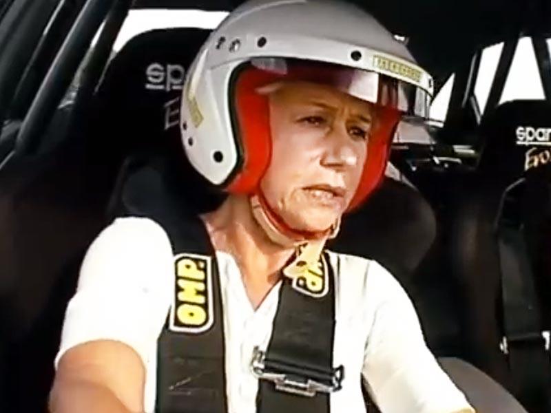 Surprising Celebrity Top Gear Guests