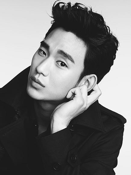 Kim Soo Hyun: Four Things to Know About the Korean Heartthrob
