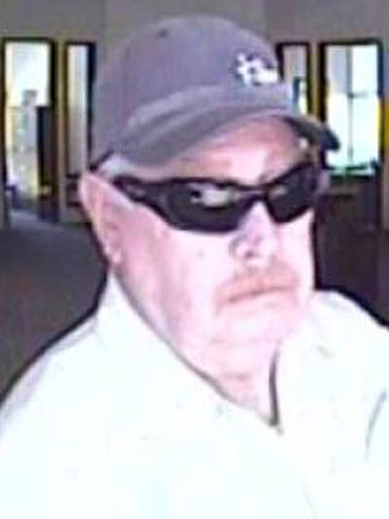Ex-LAPD Detective Randolph Adair Arrested on Suspicion of Bank Robbery