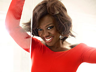 Viola Davis on Going Hungry as a Child: The School Lunch Was Often 'The Only Meal I Had'