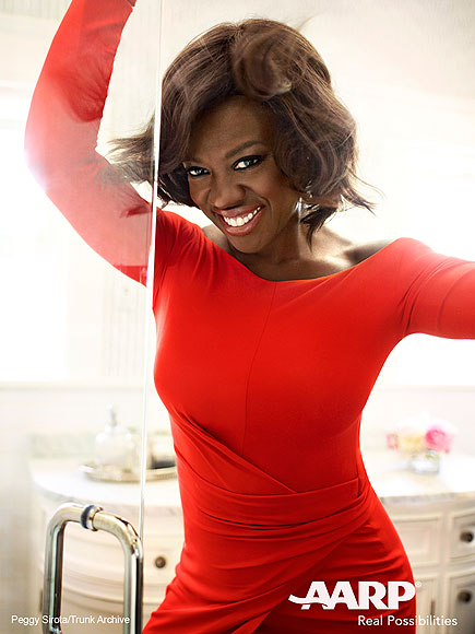 How to Get Away with Murder Star Viola Davis Went Hungry as a Child