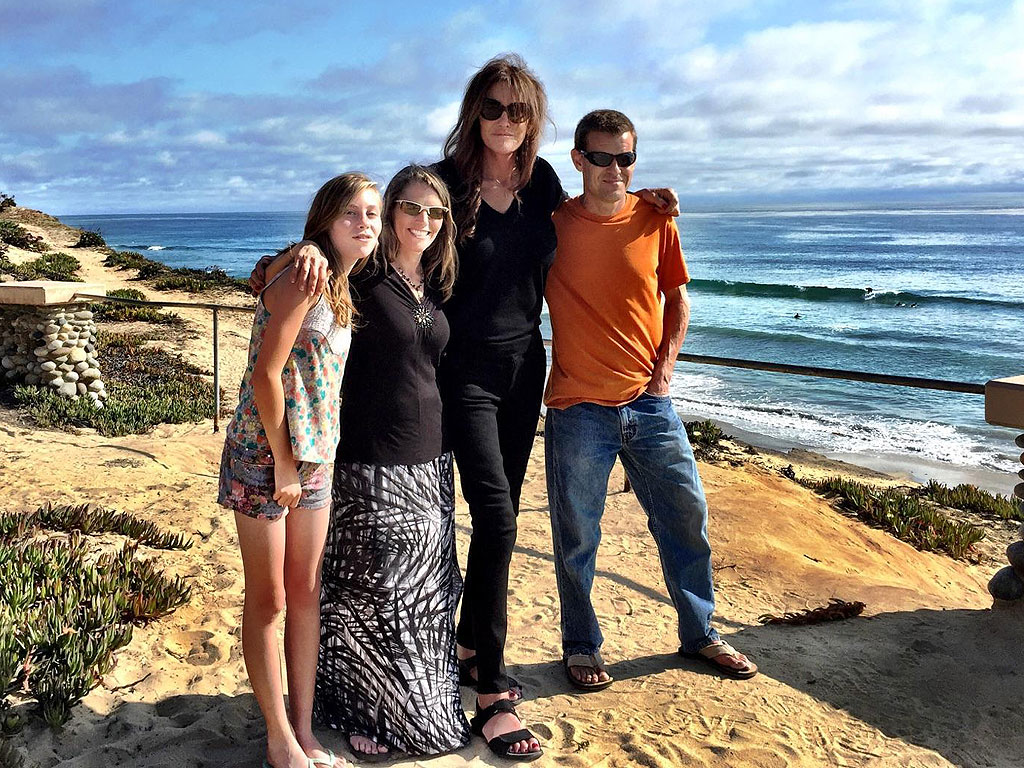 Caitlyn Jenner: Suicide Rate of Transgender Teens Is a Tremendous Problem