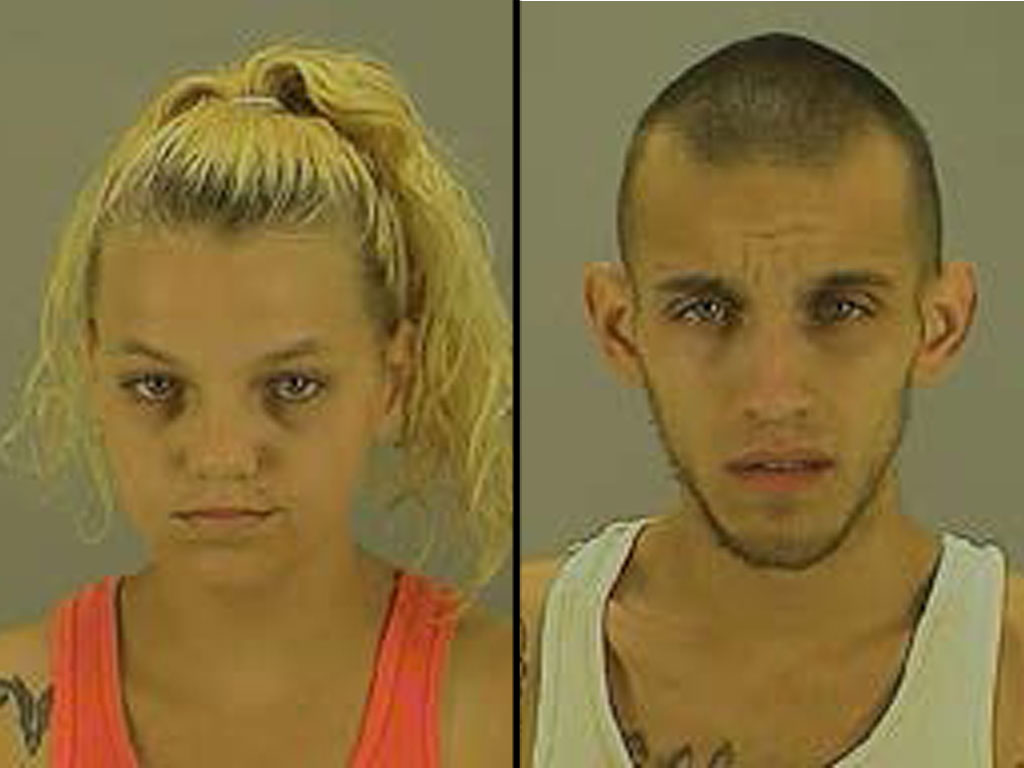 Police Find Meth Lab in Mom's House After Son Discovered Chewing on Charcoal