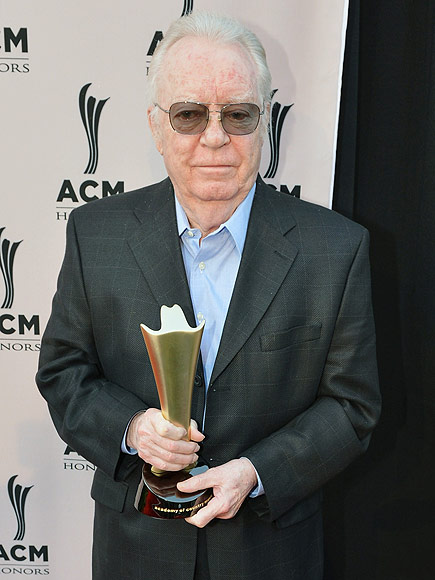 Billy Sherrill Dead: Country Music Producer and Songwriter