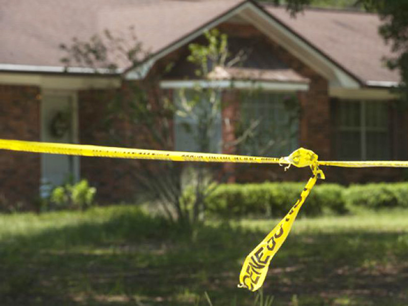 Mother and 2 Sons Killed in Florida Ritualistic Murders