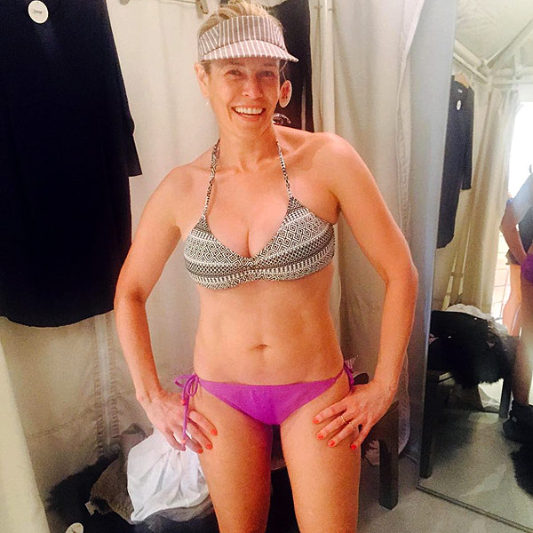 Chelsea Clintons Impressive Bikini Body on Display