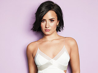Demi Lovato on Relapsing: I Wanted to Sabotage Everything Around Me So That I Could Sabotage Myself