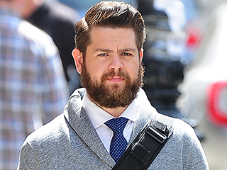 Jack Osbourne Rips 2016 Candidates: Trump 'Needs To Get Slapped' and Clinton Is 'the Evil Empire'