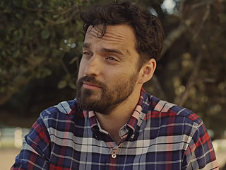 Watch New Girl Star Jake Johnson Try and Fail at Parkour