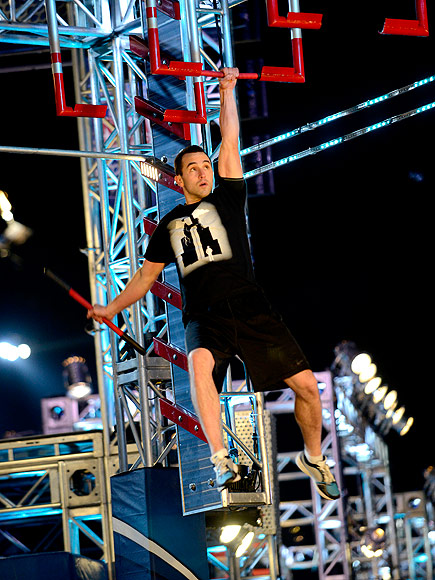American Ninja Warrior: You Have to See These Spectacular Runs