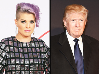 Kelly Osbourne Apologizes for Racist Comment About Latino Community During Donald Trump Discussion on The View