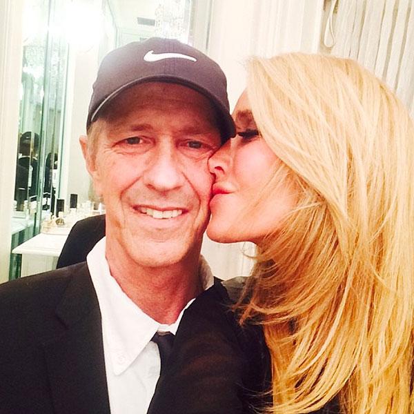 Kim Richards' Ex-Husband Monty Brinson Is Dead