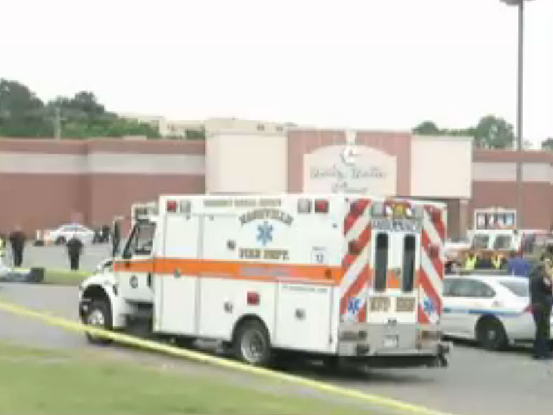 Theater Shooting: Suspect Dead After Opening Fire at Showing of Mad Max