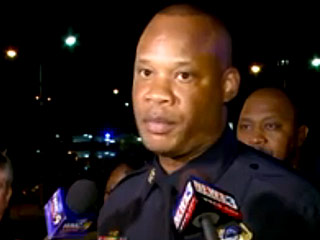 Suspect Still at Large in Fatal Shooting of Memphis Police Officer: Officials